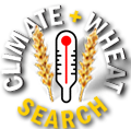 clmate + wheat search